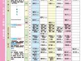 2015年6月門診時刻表-4