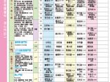 2015年6月門診時刻表-8